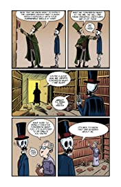 Mr. Crypt #2
