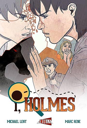 I, Holmes #2