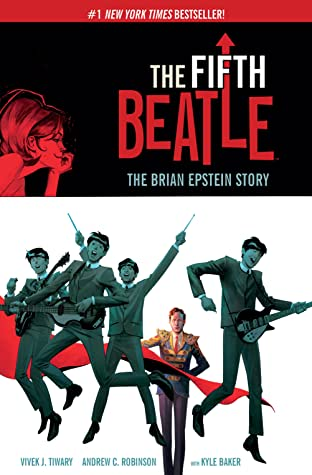 The Fifth Beatle: The Brian Epstein Story Expanded Edition