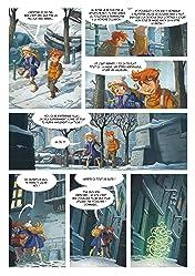 Les Mondes Cachés Vol. 2: La confrérie secrète
