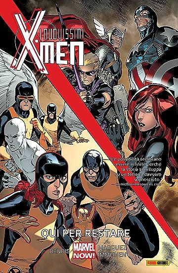 I Nuovissimi X-Men Vol. 2: Qui Per Restare