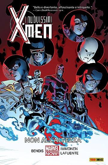 I Nuovissimi X-Men Vol. 3: Non All'Altezza