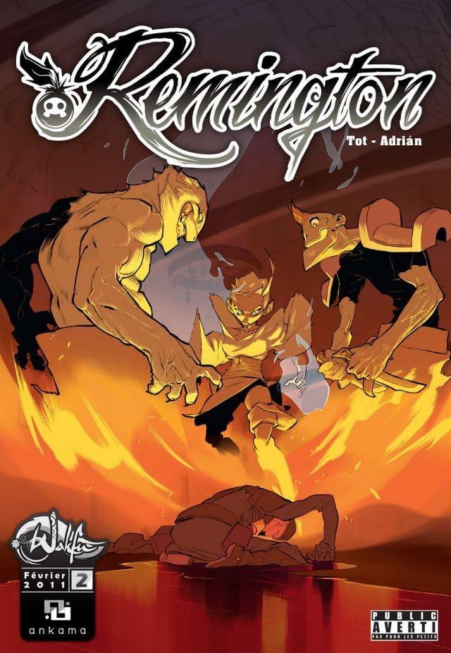 Remington Vol. 2
