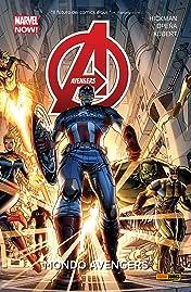 Avengers Vol. 1: Mondo Avengers