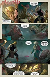 Thor Dio Del Tuono Vol. 1: Il Macellatore Di Dei