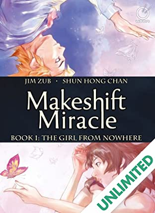 Makeshift Miracle #1