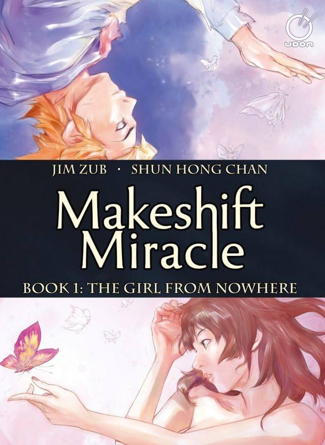 Makeshift Miracle #1