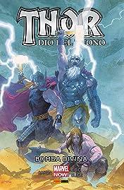 Thor Dio Del Tuono Vol. 2: Bomba Divina