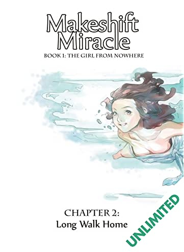 Makeshift Miracle #2