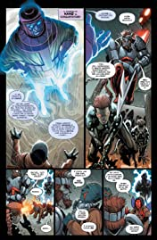 Incredibili Avengers Vol. 3: Ragnarok Now!