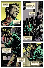 Zombie Tales: The Series #10 (of 12)