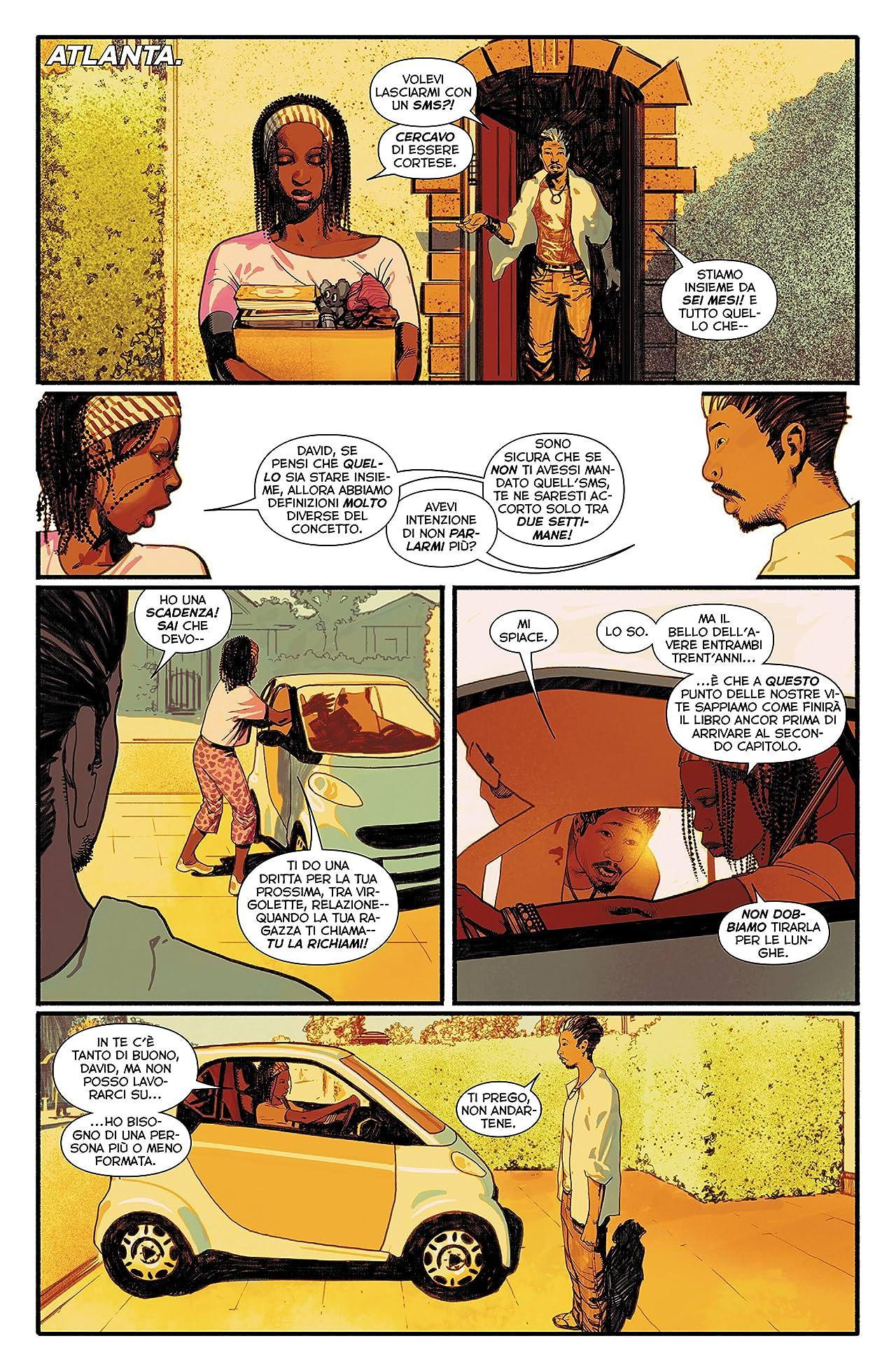 Gli Incredibili X-Men Vol. 2: Rotto