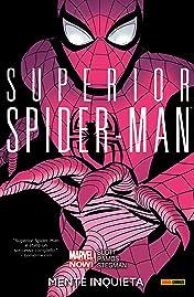 Superior Spider-Man Vol. 2: Mente Inquieta