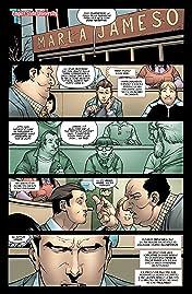 Superior Spider-Man Vol. 3: Senza Via Di Fuga