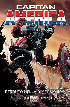 Capitan America Vol. 1: Perduto Nella Dimensione Z