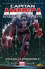 Capitan America Vol. 2: Fuga Dalla Dimensione Z