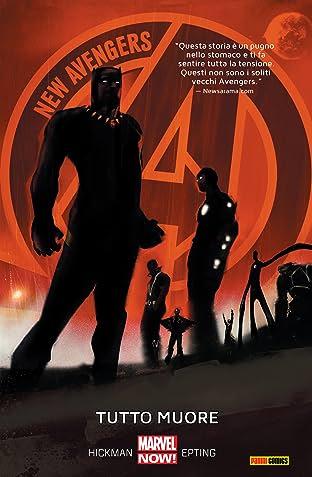 New Avengers Vol. 1: Tutto Muore