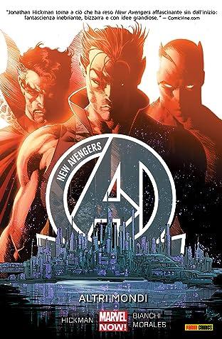 New Avengers Vol. 3: Altri Mondi