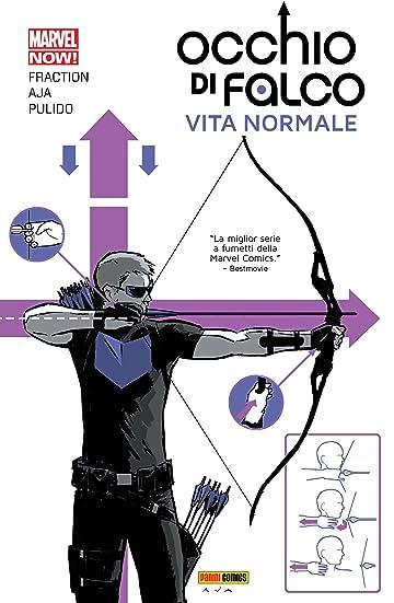 Occhio Di Falco Vol. 1: Vita Normale