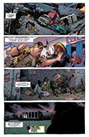 Deadpool Vol. 1: Presidenti Morti