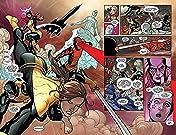 X-Men: La Battaglia Della'Atomo