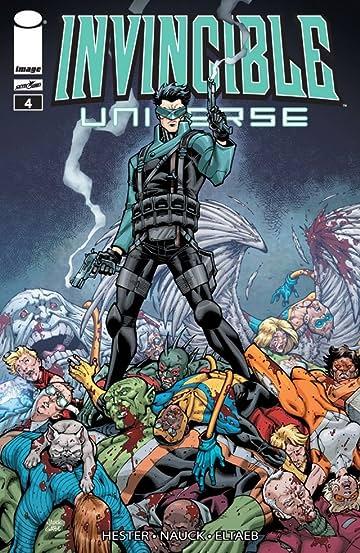 Invincible Universe #4