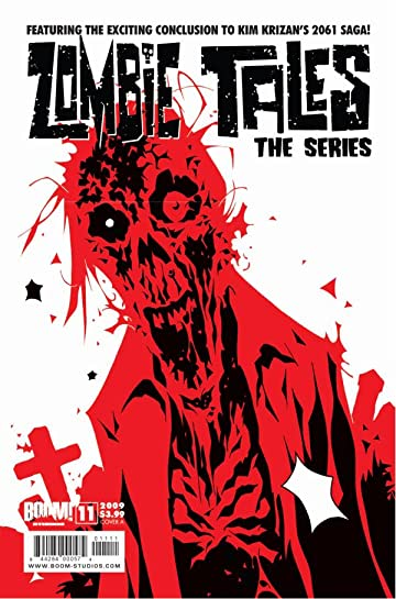 Zombie Tales: The Series #11