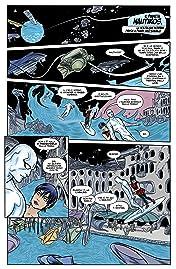 Silver Surfer: Alba Nuova