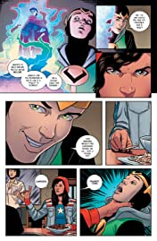 Young Avengers: Stile > Sostanza
