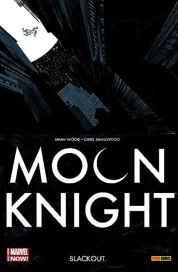 Moon Knight Vol. 2: Blackout