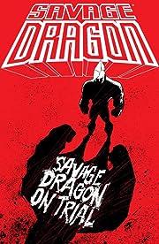 Savage Dragon On Trial