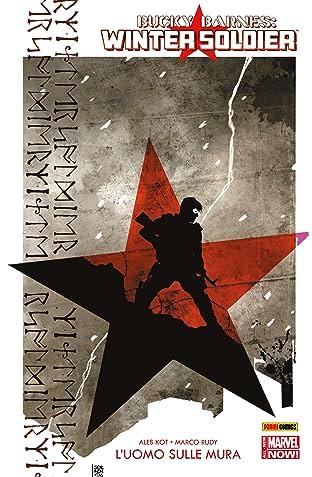 Bucky Barnes: Winter Soldier Vol. 1: L'Uomo Sulle Mura