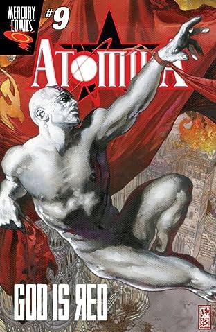 Atomika #9