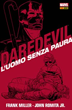 Daredevil Collection Vol. 1: L'Uomo Senza Paura