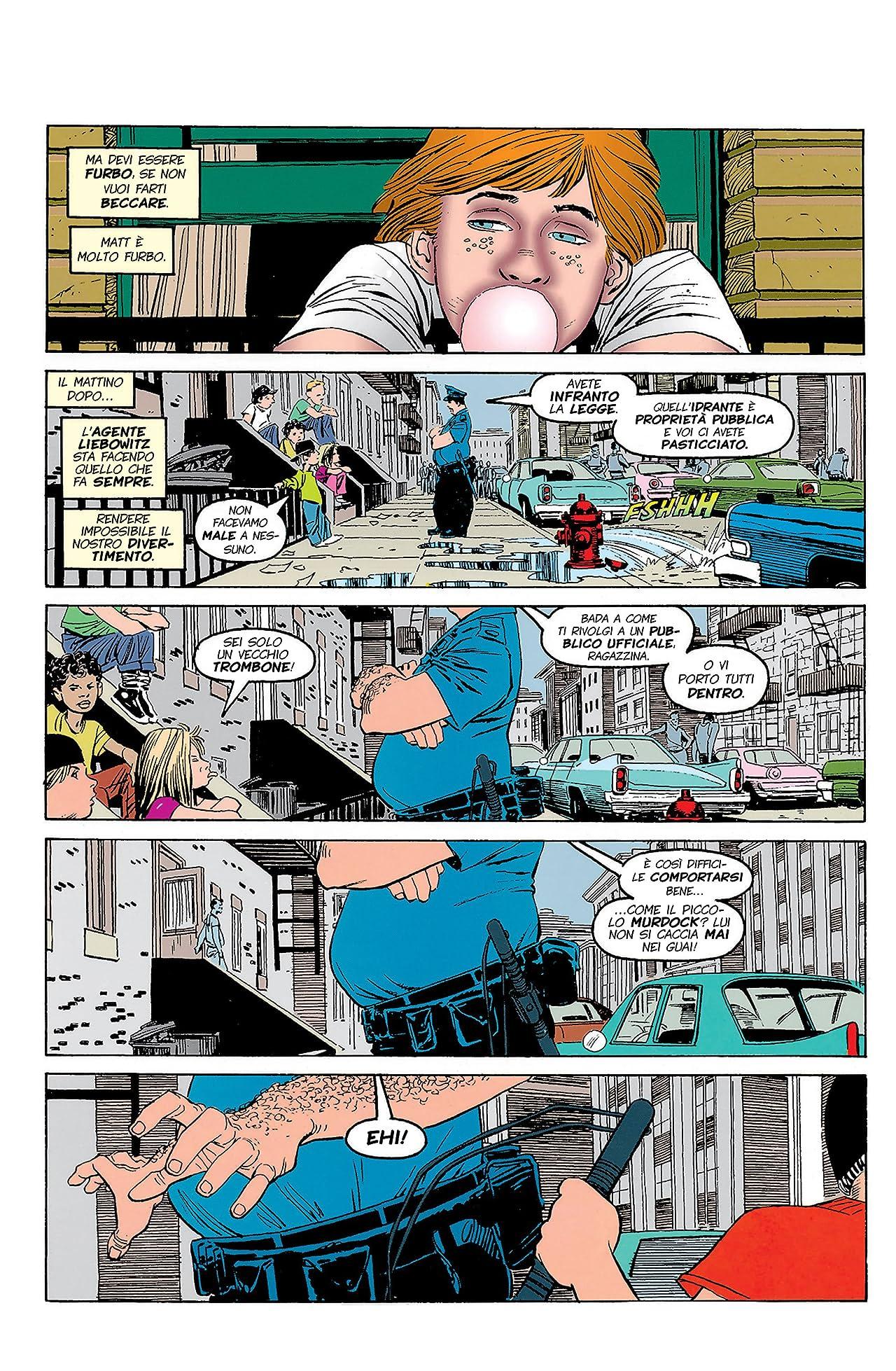 Daredevil Collection Vol. 1: L'Uomo Senza Paura