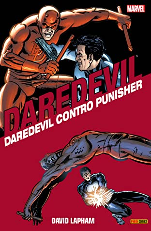 Daredevil Collection Vol. 6: Daredevil Contro Punisher