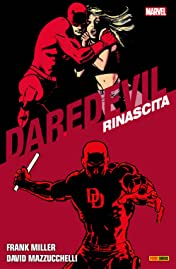 Daredevil Collection Vol. 7: Rinascita