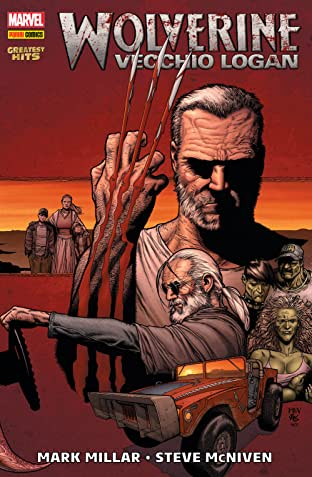 Wolverine: Vecchio Logan