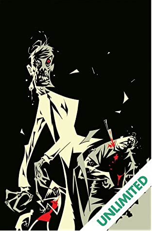 Zombie Tales: The Series #12 (of 12)
