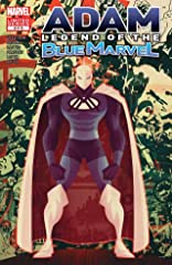 Adam: Legend of the Blue Marvel #3