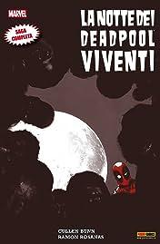 La Notte Dei Deadpool Viventi