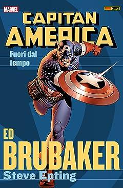 Capitan America Brubaker Collection Vol. 1: Fuori Dal Tempo