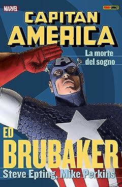 Capitan America Brubaker Collection Vol. 6: La Morte Del Sogno