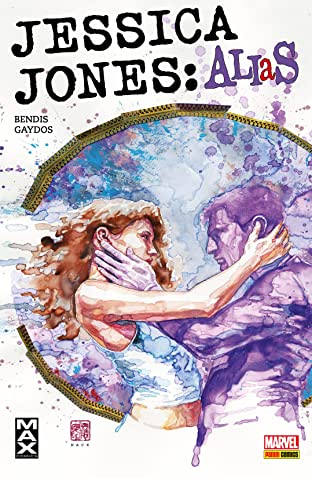 Jessica Jones: Alias Vol. 4