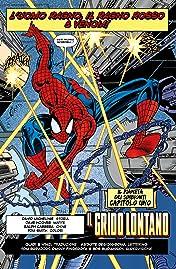 Spider-Man La Saga Del Clone Vol. 3: Il Pianeta Dei Simbionti