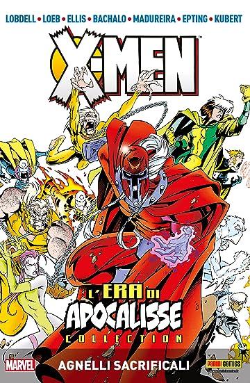 X-Men L'Era Di Apocalisse Vol. 2: Angelli Sacrificali
