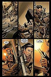 Avengers OGN: Guerra Senza Fine