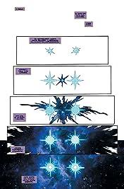 Thanos OGN Vol. 1: La Rivelazione Dell'Infinito