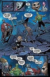 Thanos OGN Vol. 2: La Relatività Dell'Infinito