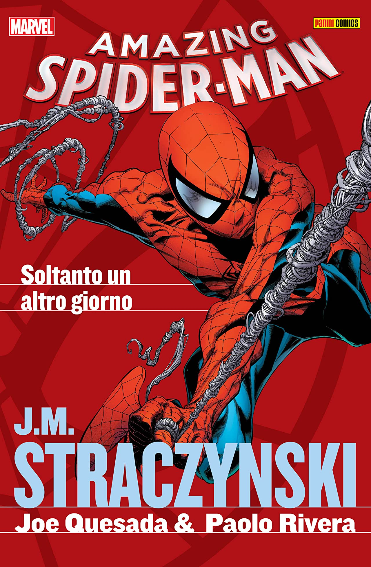 Spider-Man: Soltano Un Altro Giorno